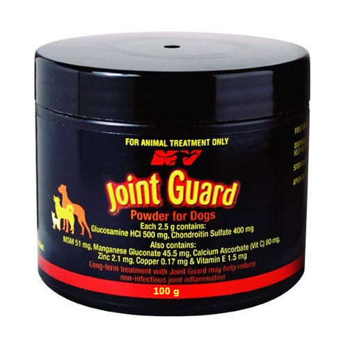 Joint Guard Dog