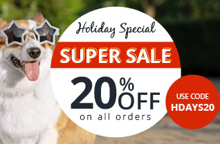 Holiday Super Sale