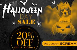 Halloween Sale 2021